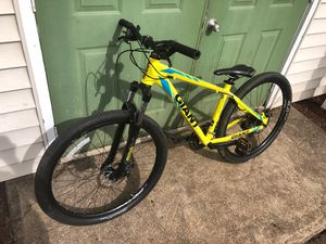 2016 Giant ATX for Sale in Silverton, OR