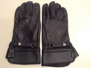 Indian Motorcycle Gloves for Sale in Lockport, IL