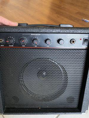 Precision BA20 Amplifier for Sale in Ormond Beach, FL
