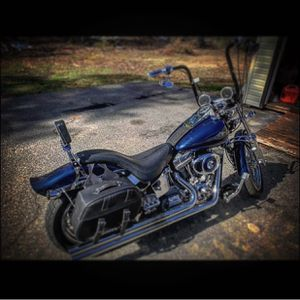 2000 Harley Davidson softail for Sale in Baltimore, MD