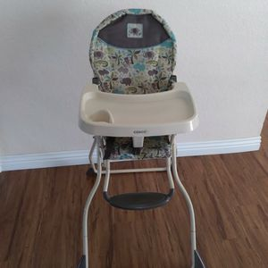 Baby High Chair. for Sale in Riverside, CA