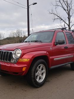 2007 Jeep Liberty for Sale in West Linn,  OR