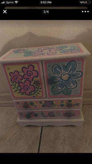 Jewelry Box for Sale in La Puente, CA