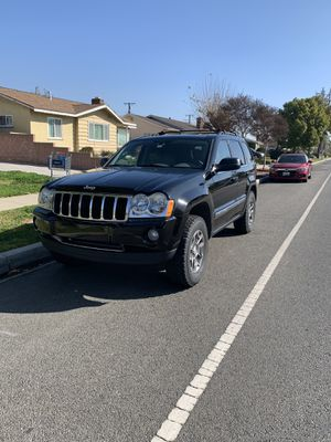 2005 Jeep Grand Cherokee for Sale in Chino, CA