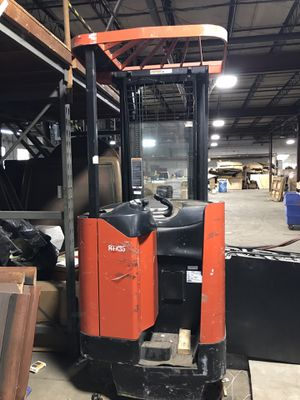 Prime mover forklift RTX 35. Hot sale commercial forklift . $ 6500. Electric, Look like new.comes with charger price is negotiable for Sale in Newark, NJ