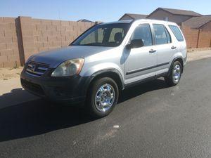 2005 Honda CR-V CRV for Sale in El Mirage, AZ