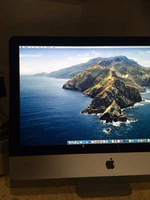 iMac 21 thin for Sale in Miami, FL