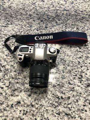 * Canon EOS Rebel G 35mm Film SLR Camera w/EF 35-80mm f4-5.6 III Lens #17310-2 for Sale in Revere, MA