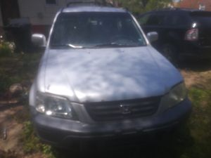 HONDA CRV FOR SALE LOW MILEAGE for Sale in Detroit, MI