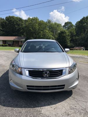 2010 Honda Accord for Sale in High Point, NC