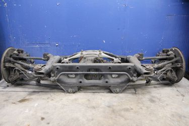 ✅ 2004-2008 Mazda RX8 6Spd Manual Rear Subframe Differential Spindle Complete for Sale in Miramar,  FL