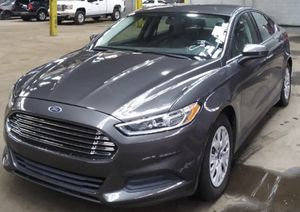 2014 Ford Fusion for Sale in Westland, MI