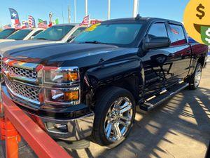 2015 truck negra for Sale in Houston, TX