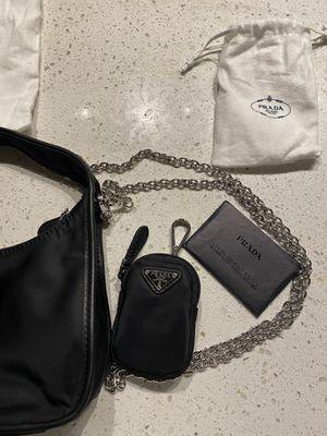 Prada Handbag for Sale in Alexandria, VA