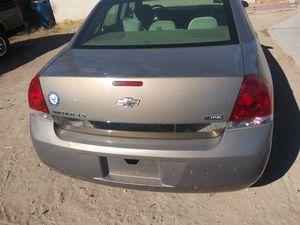 Obo 2007 Chevy Impala for Sale in Las Vegas, NV