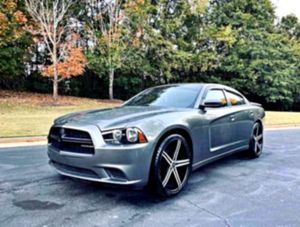 2012Dodge Charger SXT Rear seats center armrest for Sale in Los Angeles, CA