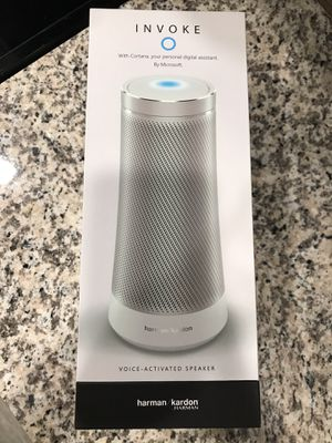 Brand new/never opened Microsoft Cortana for Sale in Chandler, AZ