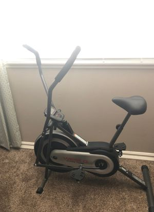 Weslo cross cycle exercise bike for sale for Sale in Anaheim, CA