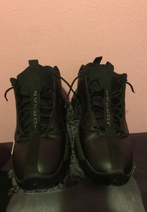 Jordan shoes size 13 for Sale in Brooks, OR