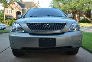 Perfectlyy Condition 2O07 Lexus RX350 FWDWheels for Sale in Baton Rouge, LA