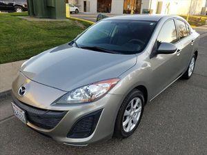 2010 Mazda 3 for Sale in Sacramento, CA