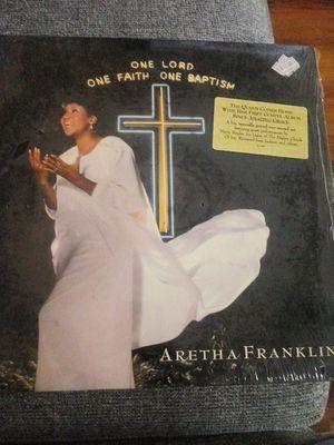 Aretha Franklin first gospel album for Sale in Baldwin Hills, CA