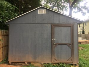 12x36 workshop with office (shed) for Sale in Chantilly, VA