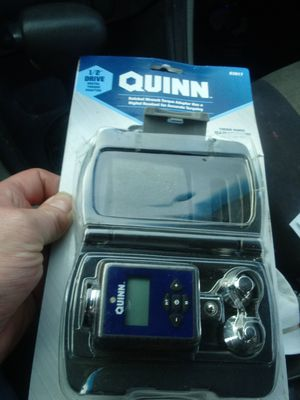 Quinn torque wrench 1/2 drive Adapter for Sale in Bakersfield, CA