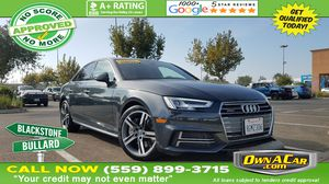 2017 Audi A4 for Sale in Fresno , CA
