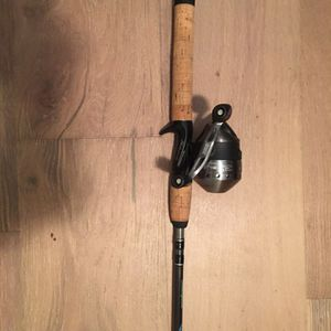 Zebco Fishing Combo for Sale in Tualatin, OR