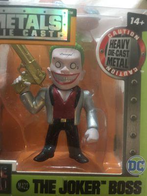 Joker Collectors figure for Sale in Houston, TX