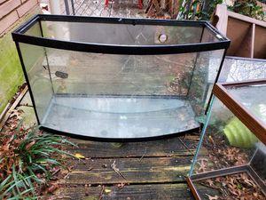 Aquarium terrarium fishtank glass pets for Sale in Dallas, TX