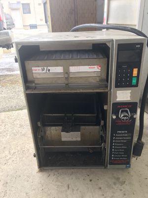 Indoor Industrial Fryer for Sale in Cle Elum, WA