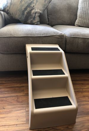 doggy stairs for Sale in Orcutt, CA