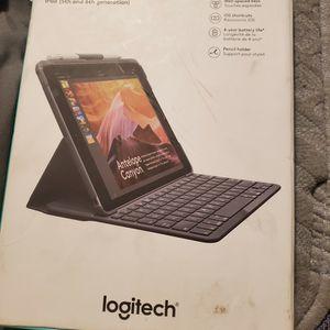 Ipad Keyboard for Sale in Port Richey, FL