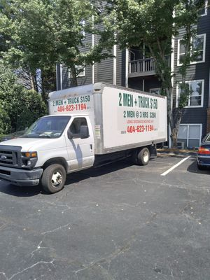 Movers for Sale in Lithonia, GA