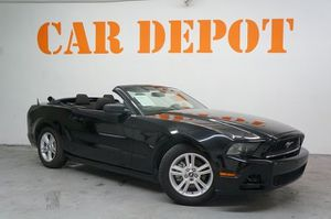 2013 Ford Mustang for Sale in Miramar, FL