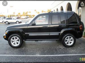 2006 Jeep Liberty for Sale in Atlanta, GA