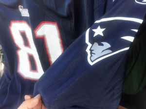 Patriots jerseys .... for Sale in Austin, TX