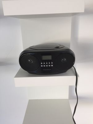 New radio with cd for Sale in North Andover, MA