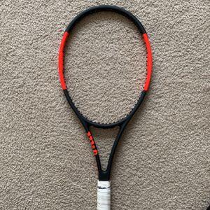 Wilson Pro Staff 97 CV Tennis Racket for Sale in Portland, OR