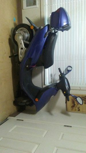 Terminator moped for Sale in Portland, OR