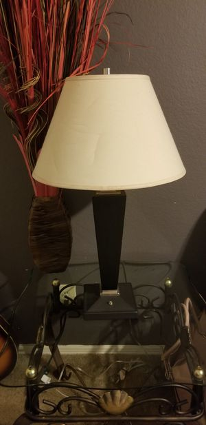lamps for Sale in Dallas, TX
