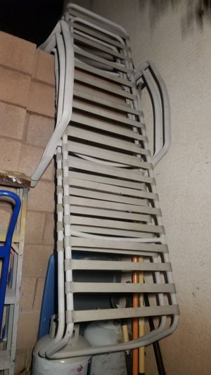2 loungers for Sale in North Las Vegas, NV