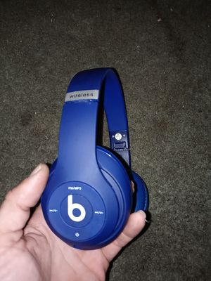 Beats bye Dre Solo 3 headphones for Sale in Ocala, FL