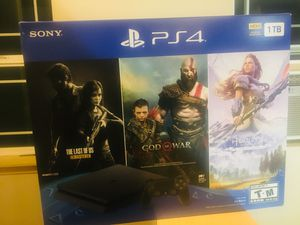 NEW**** PS4 Bundle ****NEW for Sale in Marysville, WA