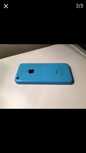 iPhone 5 c. for Sale in Kingsport, TN