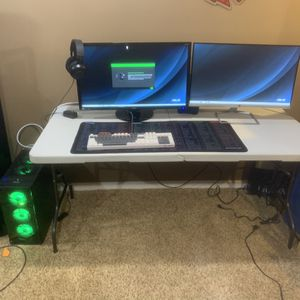 "28"" 4K Acer Gaming Monitor (G-sync) for Sale in Brunswick, OH"