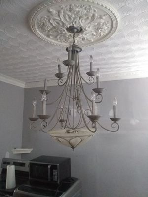 chandelier for Sale in Chesapeake, VA
