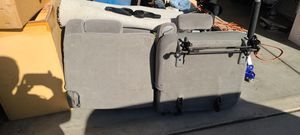 """Chevy tahoe 3 row seats stock springs 2"""" drop keys battery jump start for Sale in Fresno, CA"""